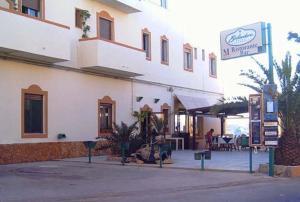 obrázek - Hotel Belvedere Lampedusa