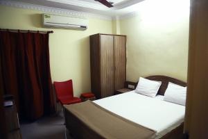 Sai Balajee's Oriental Hut, Hotel  Visakhapatnam - big - 13