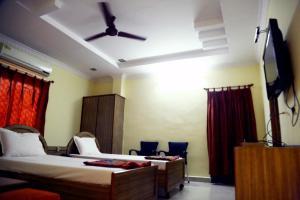 Sai Balajee's Oriental Hut, Hotels  Visakhapatnam - big - 11