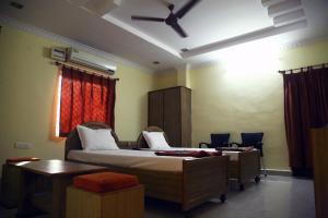 Sai Balajee's Oriental Hut, Hotel  Visakhapatnam - big - 7