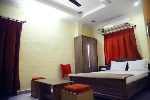 Sai Balajee's Oriental Hut, Hotel  Visakhapatnam - big - 21