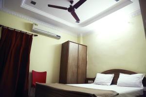 Sai Balajee's Oriental Hut, Hotel  Visakhapatnam - big - 20