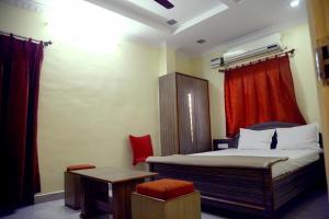 Sai Balajee's Oriental Hut, Hotel  Visakhapatnam - big - 19