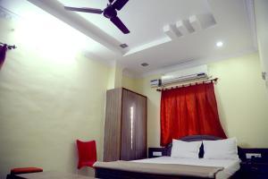 Sai Balajee's Oriental Hut, Hotels  Visakhapatnam - big - 18