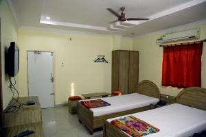 Sai Balajee's Oriental Hut, Hotels  Visakhapatnam - big - 22
