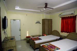 Sai Balajee's Oriental Hut, Hotel  Visakhapatnam - big - 16