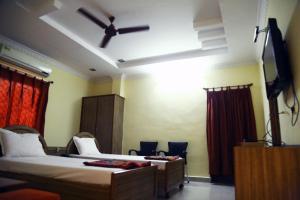 Sai Balajee's Oriental Hut, Hotely  Višákhapatnam - big - 14