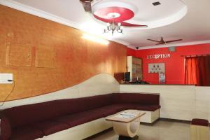 Sai Balajee's Oriental Hut, Hotel  Visakhapatnam - big - 1