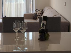 Apartment Igor, Apartments  Makarska - big - 4