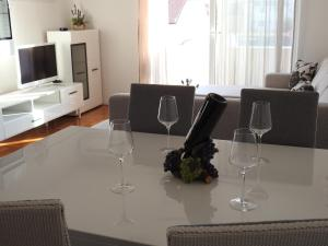 Apartment Igor, Apartments  Makarska - big - 25
