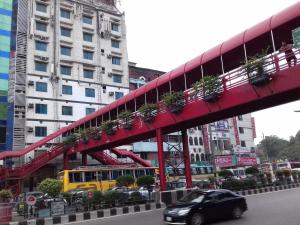 Hotel The Dhaka Today