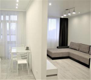 Apartment in the center on Gorkogo 96