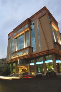 Джидда - Dunes Hotel