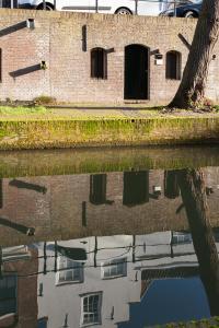 Apartment Berend Utrecht(Utrecht)