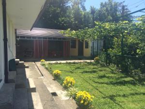 Гостевой дом Каштак - фото 16