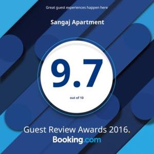 Sangaj Apartment