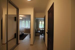 TVST Apartments Belorusskaya, Apartmány  Moskva - big - 102