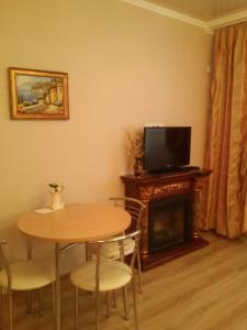 Apartment on Dombayskaya 10/1