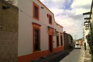 Hotel Los Mezquites, Hotels  Tequisquiapan - big - 35