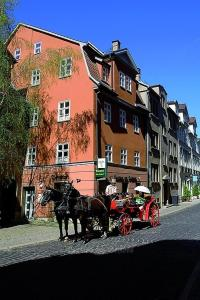 Hotels in der Nähe : Pension & Appartementhaus am Schloss