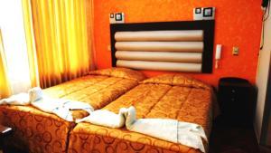 Hostal Raymi, Гостевые дома  Трухильо - big - 8