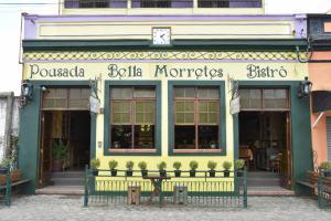 Pousada Bella Morretes