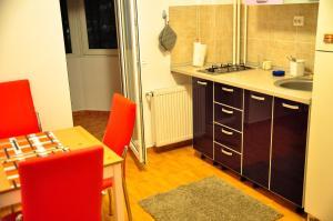 Ambiance Apartment, Апартаменты  Бухарест - big - 10