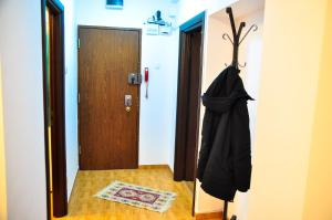 Ambiance Apartment, Апартаменты  Бухарест - big - 13