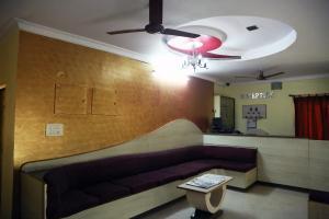 Sai Balajee's Oriental Hut, Hotel  Visakhapatnam - big - 25