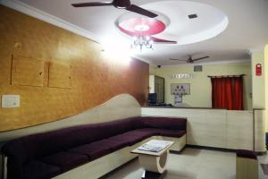 Sai Balajee's Oriental Hut, Hotels  Visakhapatnam - big - 15