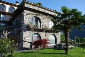 Casa Al Sasso