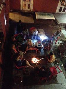 The Kothi