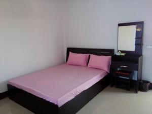 A2 Apartment, Motels  Chiang Mai - big - 2