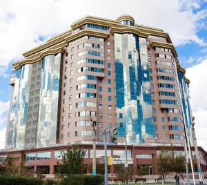 Апартаменты Ардагер, Атырау