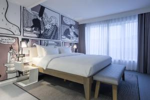 Studio Suite with King Bed
