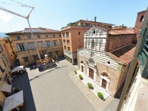 I Fiori Di Lucca, Ferienwohnungen  Lucca - big - 10
