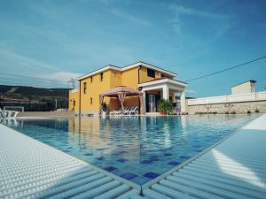Relax Luxury Villa Near Makarska, Виллы  Donji Proložac - big - 35