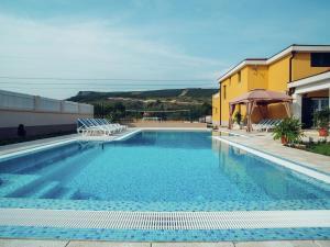 Relax Luxury Villa Near Makarska, Виллы  Donji Proložac - big - 33