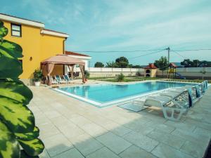 Relax Luxury Villa Near Makarska, Виллы  Donji Proložac - big - 32