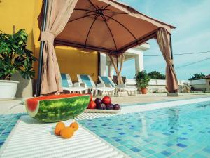 Relax Luxury Villa Near Makarska, Виллы  Donji Proložac - big - 31