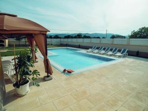 Relax Luxury Villa Near Makarska, Виллы  Donji Proložac - big - 30