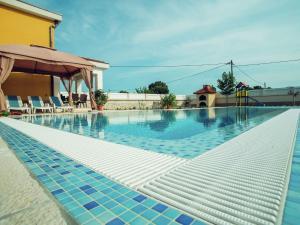 Relax Luxury Villa Near Makarska, Виллы  Donji Proložac - big - 28
