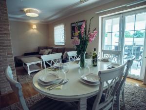 Relax Luxury Villa Near Makarska, Виллы  Donji Proložac - big - 25