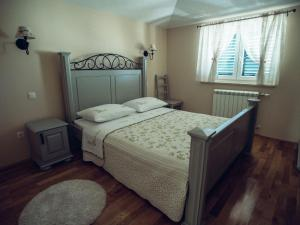 Relax Luxury Villa Near Makarska, Виллы  Donji Proložac - big - 19