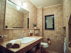 Relax Luxury Villa Near Makarska, Виллы  Donji Proložac - big - 13