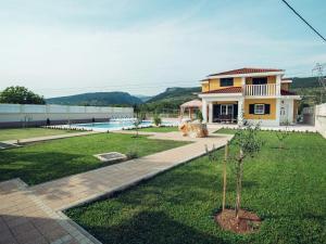Relax Luxury Villa Near Makarska, Виллы  Donji Proložac - big - 7