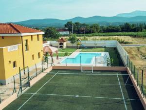Relax Luxury Villa Near Makarska, Виллы  Donji Proložac - big - 5