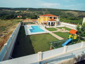 Relax Luxury Villa Near Makarska, Виллы  Donji Proložac - big - 34