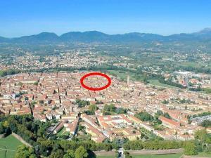 Le Volte Di Lucca, Апартаменты  Лукка - big - 1