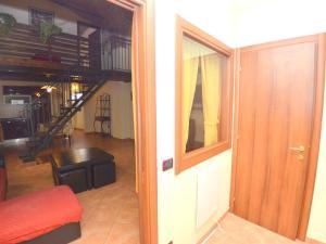 Le Volte Di Lucca, Апартаменты  Лукка - big - 6